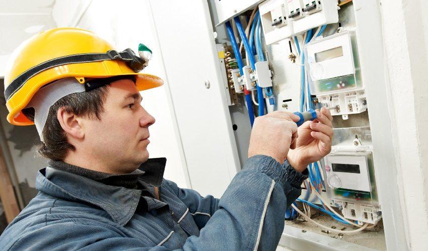 Замена электросчётчиков пермэнергосбыт